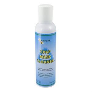 Citrus II CPAP Cleaner 8oz. 12pk