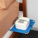 CPAP Bedside Table, Portable, Qty 1
