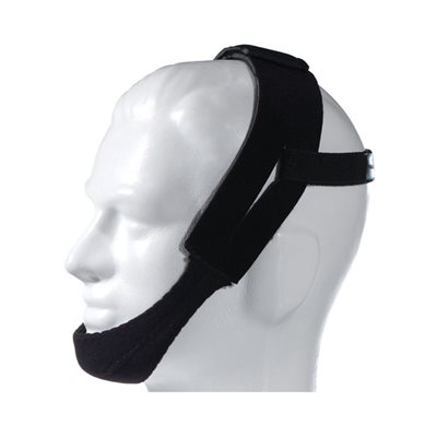 Chin Strap. Premium III. Adjustable. Front of Ear