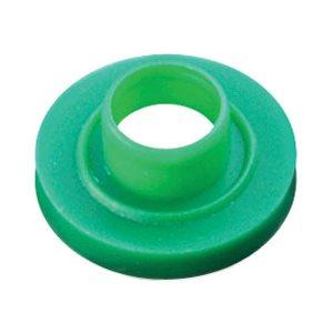 Plastic Yoke Washer with Lip. E Regulators. Qty 25