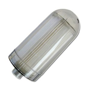Filter. Hepa media. clear housing. muffler. Invacare Platinum Concentrator. Each
