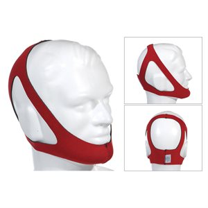 AG Non-adjustable Chinstrap Size Medium