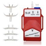 Braebon Low Gain Pressure Transducer Kit (includes 0581L sensor, 0586L, 2x 0589, 3 x 0582s