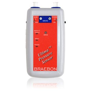 Braebon Airflow Transducer Low/Hi Gain