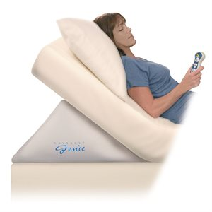 Contour Mattress Genie Full Each