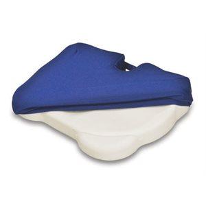 Contour Kabooti Seat Cushion, Large, Blue