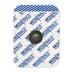 Medi-Trace 450 Series Electrodes (Foam, Lift tab) 3.5cm x4.7cm Qty 50
