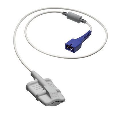 Nellcor™ Flexible SpO2 Sensor, Small, 22 x 36 mm Qty 1
