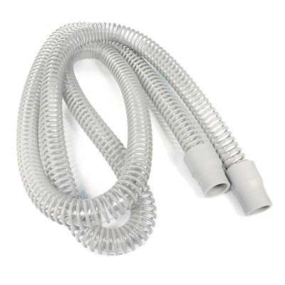 CPAPology CPAP Tubing Grey, 15mm Diameter, 6' Length Qty 25
