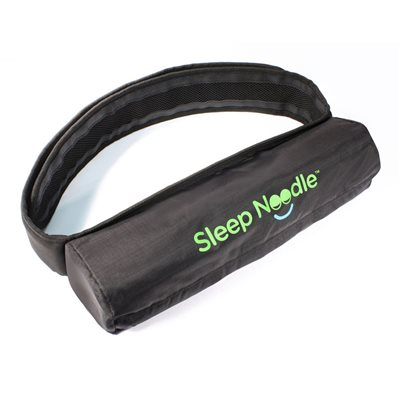 CPAPology Sleep Noodle Positional Sleep Aid, Large