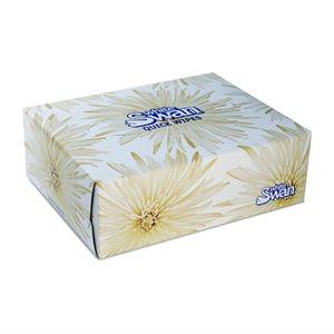 Tissue Facial 2-Ply Box/80