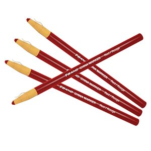China Marker, Red, box of 12