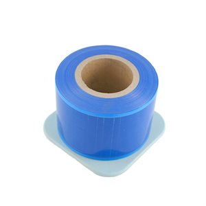 Film Barrier, Surface Blue, 1200 sheets / Roll, 1 Roll