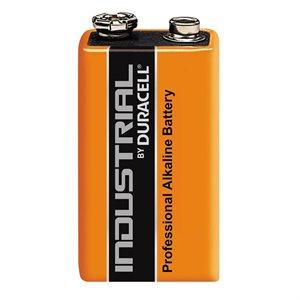 Duracell Pro Cell. 9V. Alkaline. 12 PK