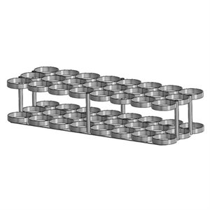 Cylinder Floor Stand ML6 X 24