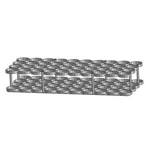 Cylinder Floor Stand ML6 X 40