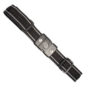 "KING Reusable Inductive Belt with Snap Connectors, 25""-60"" Adjustable Length Qty 1"