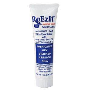 RoEzIt Nasal Moisturizer 1oz Tube. Each