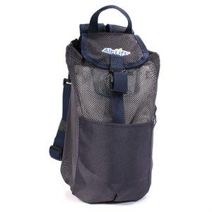 Backpack/Shoulder Bag for Small Liquid Portables
