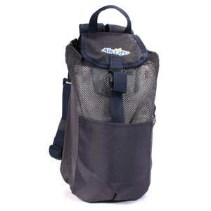Backpack/Shoulder Bag for Small Liquid Portables