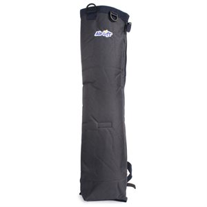 Wheelchair/Scooter Bag. Cylinder Size D.E