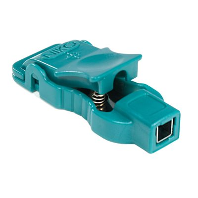 NikoClip Adapter * fits a 2-4 mm plug * will connect to a TAB or SNAP electrode Qty 10