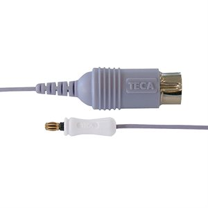 TECA Elite Concentric Needle Holder Cable
