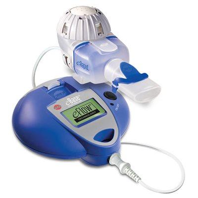 PARI, eRAPID Nebulizer System, Qty 1