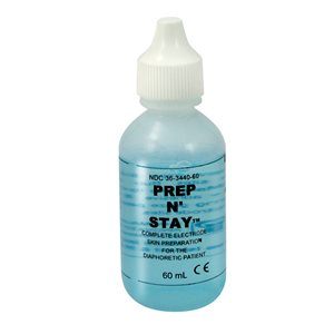 Prep 'N Stay, Anti-diaphoretic, 60 ML, 1 Each