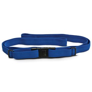 "zRIP DuraBelt Effort Sensor Belts, Adult Large 45"" to 123"""