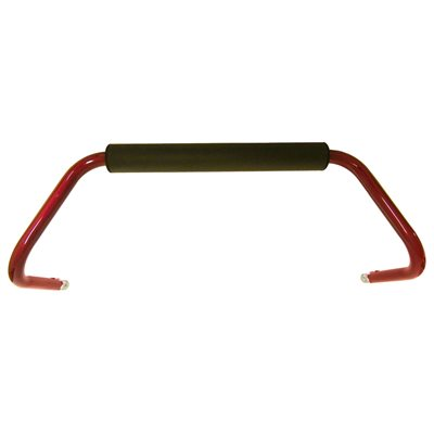 Sunburst Backrest for Titan Rollator - Red Qty 1