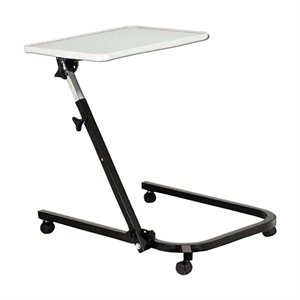 Sunburst Overbed Table Tilt-Top Qty 1