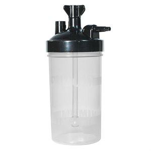 Salter Labs, Bubble Bottle. 350 cc/ 6 PSI. Qty 50