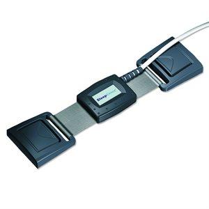 SleepSense Piezo Crystal Effort Sensor - Abdomen - 2 pin safety connector (Embla)