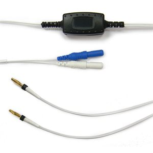 Sleep Sense Alice 5 Compatible Reusable ThermoCan Interface Cable