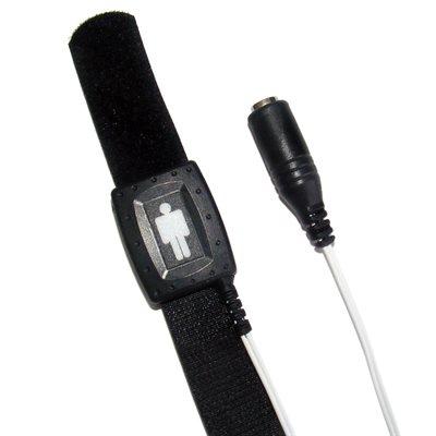 "Sleep Sense DC Body Position Sensor 1/8"" Female Plug"