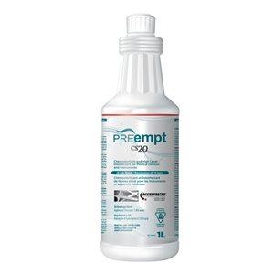 PREempt CS20, 1 litre, Qty 1