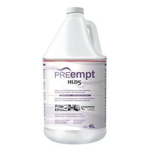 PREempt HLD 5, 4 litre