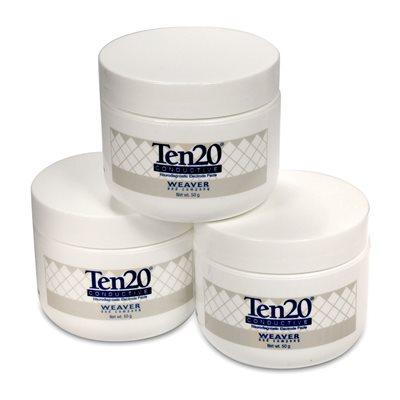 Ten20 Conductive Paste, 2 oz. jar - 3/bx